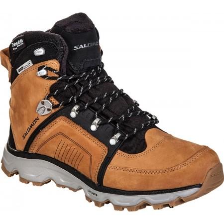 f30fa835aead Pánska zimná obuv - Salomon SWITCH 2 TS CS - 1
