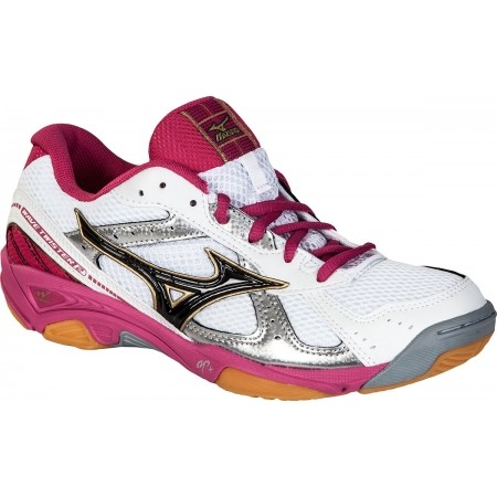 bb8c3c28449 Dámska obuv do haly - Mizuno WAVE TWISTER 2 W - 1