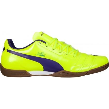 Pánská sálová obuv - Puma EVOPOWER 4 IT - 1 e5ba0659042