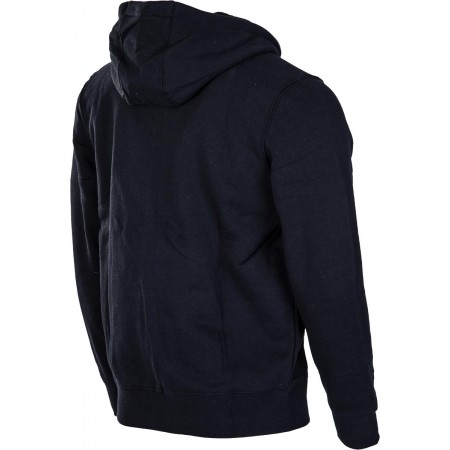 ZIP THROUGH HOODY - Hanorac de damă - Russell Athletic ZIP THROUGH HOODY - 3