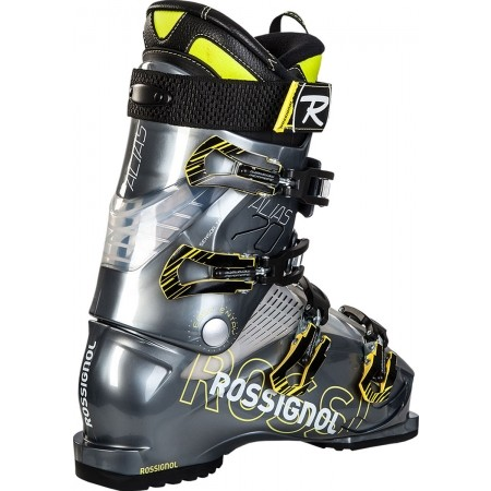 Lyžařské boty - Rossignol ALIAS SENSOR 70 - 2