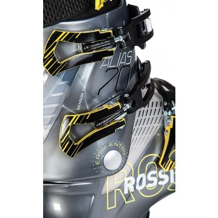 Lyžařské boty - Rossignol ALIAS SENSOR 70 - 3