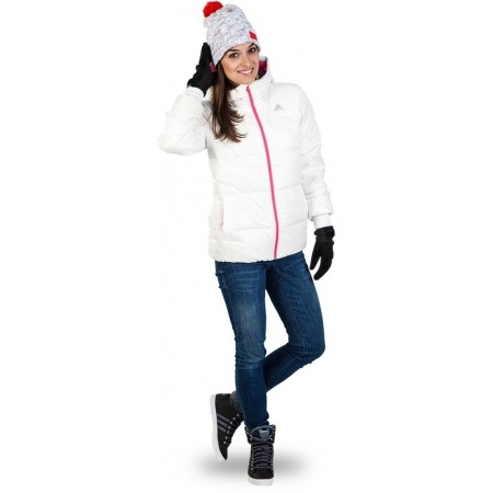 Dámská zimní obuv - adidas SHOZER HI W - 5 76d851e14e