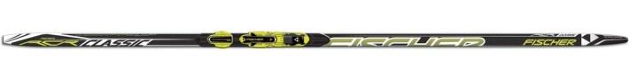 RCR CLASSIC VASA - Běžecké lyže na klasiku - Fischer RCR CLASSIC VASA - 2