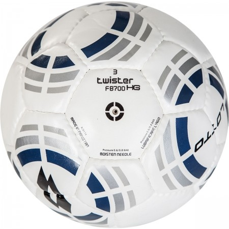 TWISTER FB700 HG - Minge fotbal - Lotto TWISTER FB700 HG - 1