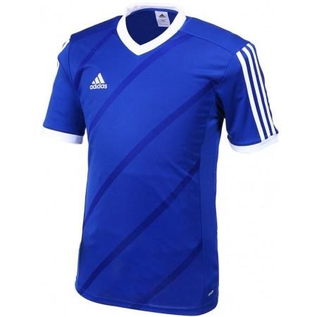 Юношеска футболна фланелка - adidas TABELA 14 JERSEY JR - 1