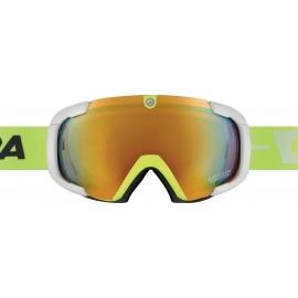 Carrera CLIFF EVO SPH - Sjezdové brýle