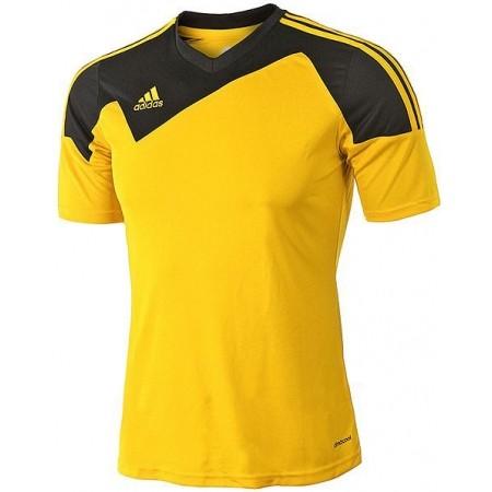 Juniorský fotbalový dres - adidas TOQUE 13 JSY SS JR - 1