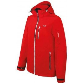 Willard ALEXA - Women's softshell ski jacket