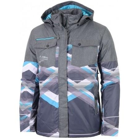 DURIN - Pánská zimní bunda - Nell DURIN - 1