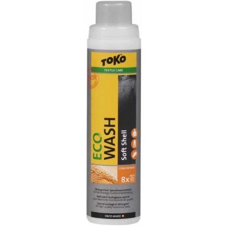 Prací prostředek - Toko ECO SOFTSHELL WASH 250 ML