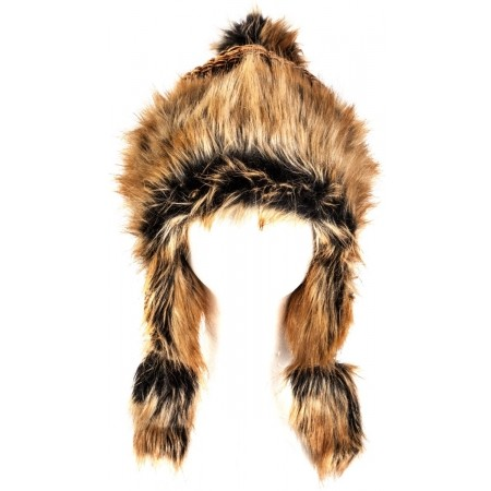 ERIKA - Dámská stylová zimní čepice - Canada Snow ERIKA - 1