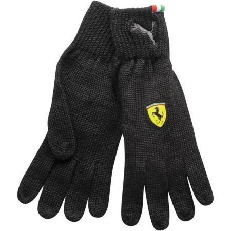 Zimní rukavice - Puma FERRARI LS KNIT GLOVES - 1
