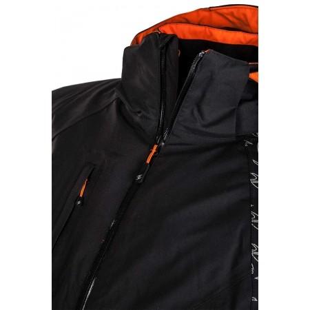 7ae6843e8 Pánska lyžiarska bunda - Blizzard MENS FREEMOUNTAIN - 4