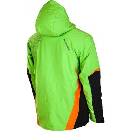 5595f82de Pánská lyžařská bunda - Blizzard MENS FREEMOUNTAIN - 14