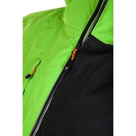 7b68107c1 Pánska lyžiarska bunda - Blizzard MENS FREEMOUNTAIN - 16