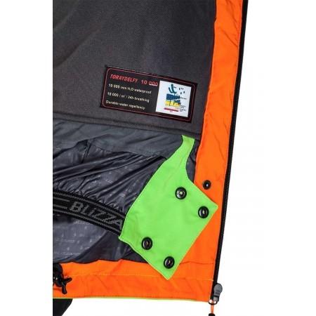 fa025cd53 Pánská lyžařská bunda - Blizzard MENS FREEMOUNTAIN - 17