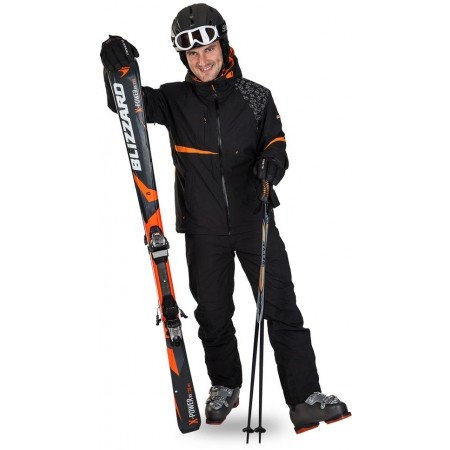 bec950865 Pánska lyžiarska bunda - Blizzard MENS FREEMOUNTAIN - 18