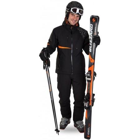 5f147f35b Pánská lyžařská bunda - Blizzard MENS FREEMOUNTAIN - 20