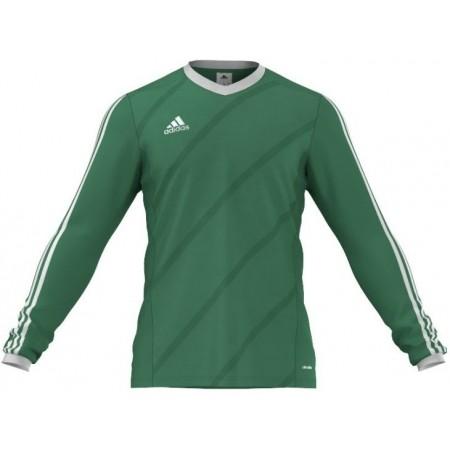 TABELA14 JSY LS - Pánský fotbalový dres - adidas TABELA14 JSY LS