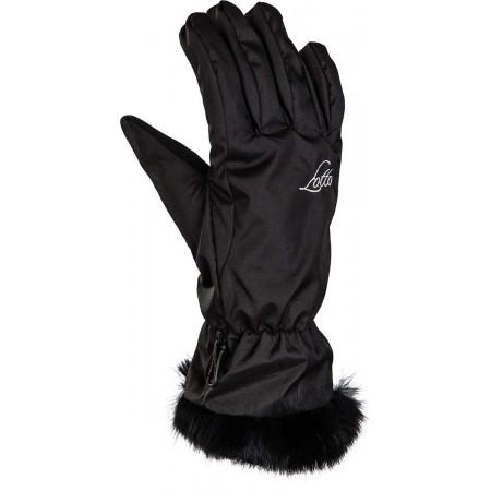 Dámské rukavice - Lotto LISA - 1