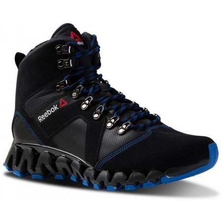 4afb1883798b62 ZIGTRAIL MOBILIZE II MID - Men s trekking shoes - Reebok ZIGTRAIL MOBILIZE  II MID - 1