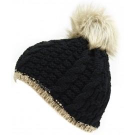 Blizzard TROLL BLACK CAP W - Dámská čepice