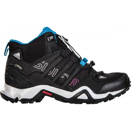 b77391097 TERREX SWIFT R MID GTX W - Women s trekking shoes - adidas TERREX SWIFT R  MID
