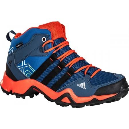 d478cbb88a8 Dětská treková obuv - adidas AX2 MID CP K - 1