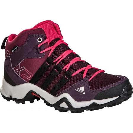 b9fca76d034 Dětská treková obuv - adidas AX2 MID CP K - 6