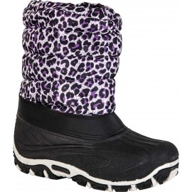 Junior League ULL - Datská zimná obuv