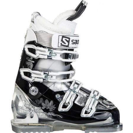 Lyžařské boty - Salomon IDOL SPORT - 1 9c06030e41