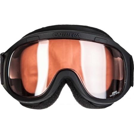 Ochelari schi damă - Carrera MEDAL - 2