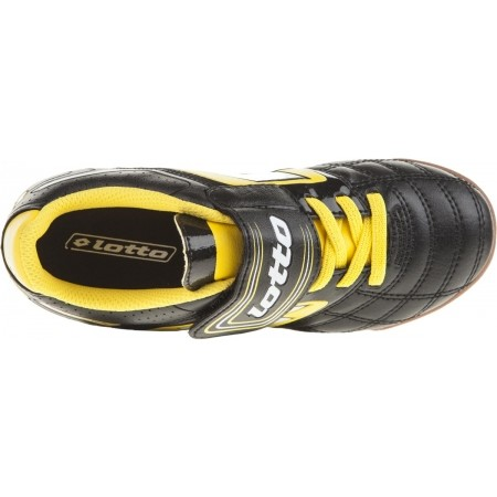 Dětská sálová obuv - Lotto STADIO POTENZA III 700 ID JR S - 3