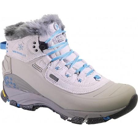 e3fd5c09ee WINTERLUDE 6 WATERPROOF - Dámska zimná obuv - Merrell WINTERLUDE 6  WATERPROOF - 1