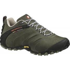 Merrell CHAMELEON II LEATHER - Men's trekking shoes