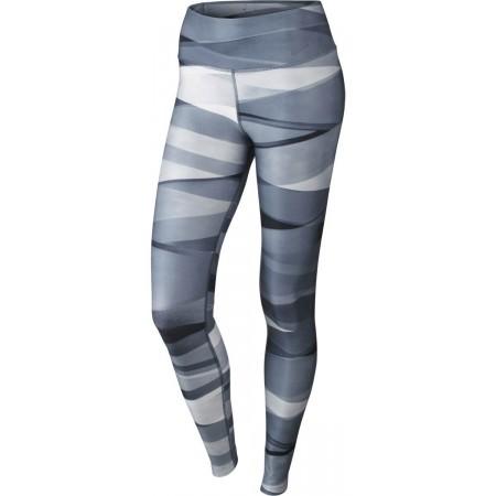 Dámské legíny - Nike LEGEND 2.0 RiIBBON WRAP - 1