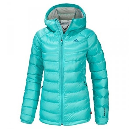 a487d46fb705 Women s winter jacket - adidas WOMEN SWIFT CLIMAHEAT FROST JACKET
