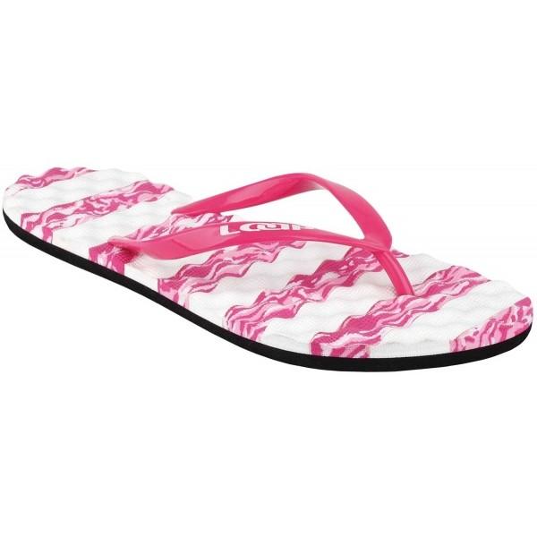 Loap LAGOON růžová 41 - Dámská letní obuv