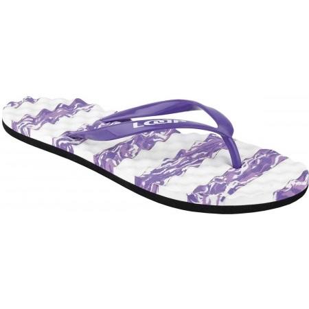 LAGOON - Women´s flip flops - Loap LAGOON