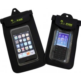 JR GEAR WATERPROOF PHONE CASE - Phone Case