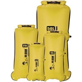 JR GEAR DRY SACK 50L COMPRESS - Dry bag