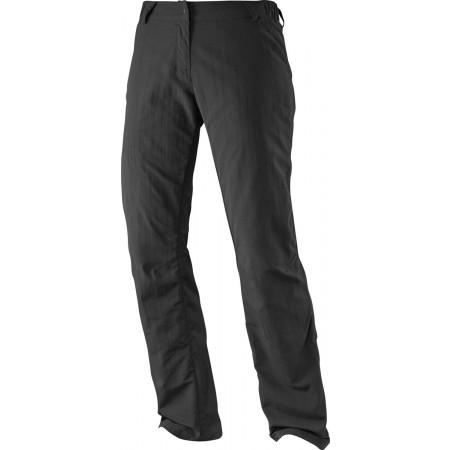 Dámské kalhoty - Salomon ELEMENTAL AD PANT W - 1