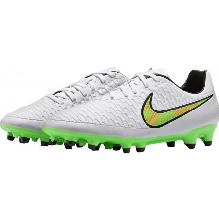 Ghete de fotbal bărbați - Nike MAGISTA ONDA FG - 5