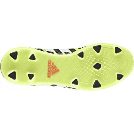 Ghete de fotbal pentru copii - adidas PREDATOR ABSOLADO INSTINCT FG J - 3