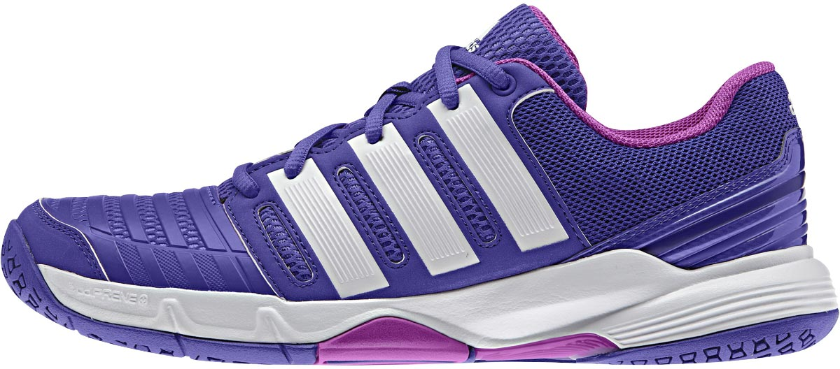 the latest 2fff5 7643f Womens Indoor Shoes - COURT STABIL 11 W