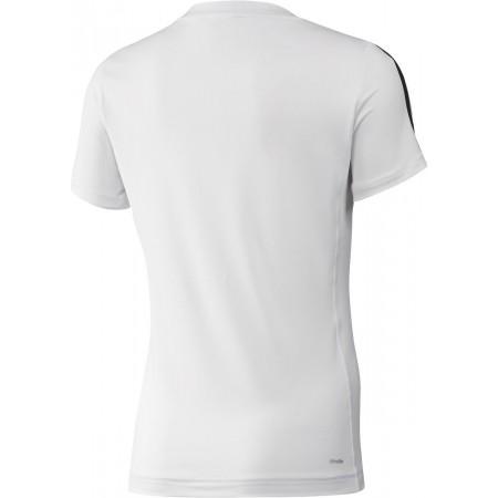 Tricou de damă - adidas CLIMA 3SESS TEE - 6