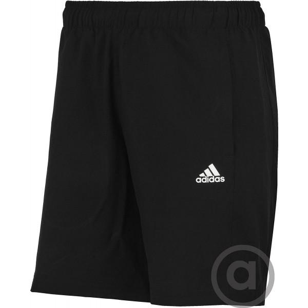 adidas ESS WV SHORT čierna XXL - Pánske športové kraťasy