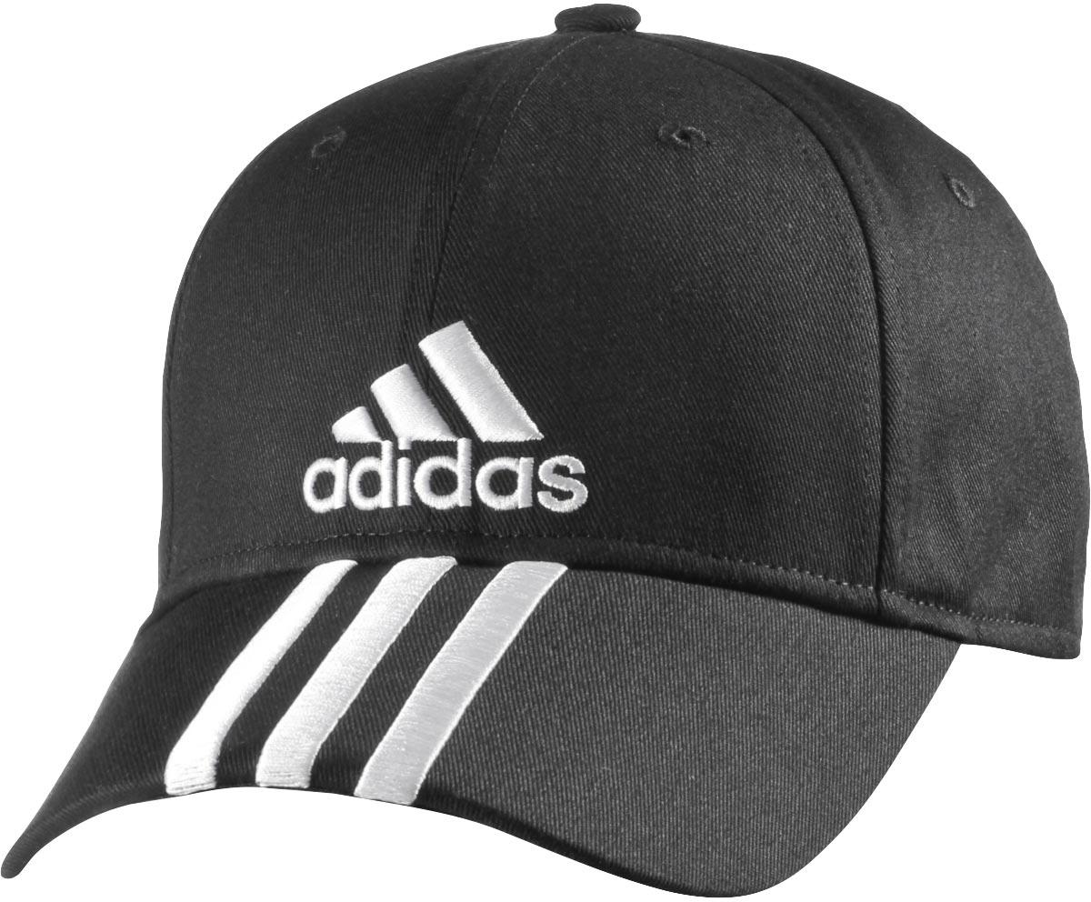 adidas PERFORMANCE 3-STRIPES HAT  2be84c66fc0