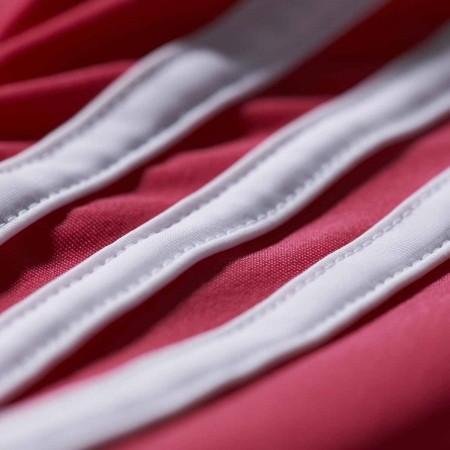 Dievčenské plavky - adidas I 3S 1PC Y - 4